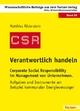 Verantwortlich handeln - Matthias Röderstein