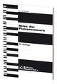 Atlas der Pianonummern - Jan Grossbach