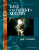 Alexander''s Care of the Patient in Surgery
