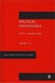 Political Psychology - Howard Lavine