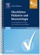 Checklisten Pädiatrie und Neonatologie