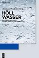 Wasser - Karl Höll; Reinhard Niessner