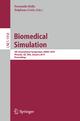 Biomedical Simulation - Fernando Bello; Stéphane Cotin