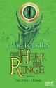 Der Herr der Ringe - Die zwei Türme: Neuüberarbeitung und Aktualisierung der �bersetzung von Wolfgang Krege J. R. R. Tolkien Author