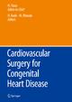 Cardiovascular Surgery for Congenital Heart Disease
