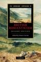 The Cambridge Companion to British Romanticism - Stuart Curran