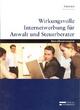 Wirkungsvolle Internetwerbung für Anwalt und Steuerberater - Alois Gmeiner