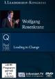 Q-Pool 100 - Wolfgang Rosenkranz - Leading in Change - Wolfgang Rosenkranz