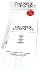 Das Neue Testament als Magazin - Display
