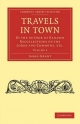 Travels in Town - James Grant