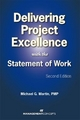 Delivering Project Excellence with the Statement of Work