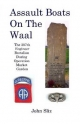 Assault Boats On The Waal - John Sliz