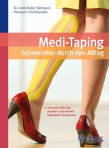 Medi-Taping: Schmerz..