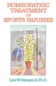 Homeopathic Treatment of Sports Injuries