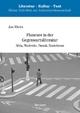 Flaneure in der Gegenwartsliteratur - Jan Rhein