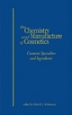 Chemistry and Manufacture of Cosmetics: Cosmetic Specialties and Ingredients