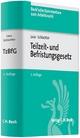Teilzeit- und Befristungsgesetz - Helga Laux; Monika Schlachter