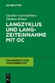 Langzyklus und Langzeiteinnahme mit OC - Gunther Göretzlehner; Thomas Römer