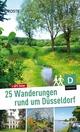 25 Wanderungen rund um Düsseldorf - Mario Tranti