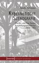 Kybernetische Szenografie - Sandra Schramke