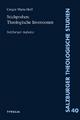 Stichproben: Theologische Inversionen - Gregor Maria Hoff
