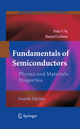 Fundamentals of Semiconductors