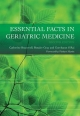 Essential Facts in Geriatric Medicine