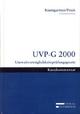 UVP-G 2000 - Christian Baumgartner; Waltraud Petek
