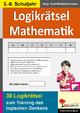 Logikrätsel Mathematik - Kohl-Verlag