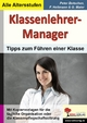 Klassenlehrer-Manager - Peter Botschen; Friedhelm Heitmann; Gerlinde Maier