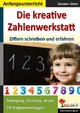 Die kreative Zahlenwerkstatt - Susann Gloor