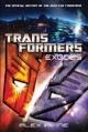 Transformers - Alex Irvine