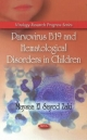 Parvovirus B19 and Hematological Disorders in Children