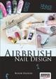 Airbrush Nail Design - Roger Hassler