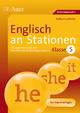 Englisch an Stationen 5 - Katharina Walter