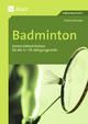 Badminton - Stefan Dreseler
