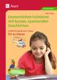 Leseverstehen trainieren, ab Klasse 4, zu Hause - Gero Tacke