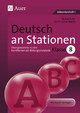 Deutsch an Stationen 8