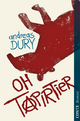 Oh Tapirtier - Andreas Dury