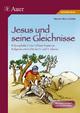 Jesus und seine Gleichnisse - Renate Maria Zerbe