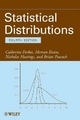 Statistical Distributions - Catherine Forbes; Merran Evans; Nicholas Hastings; Brian Peacock