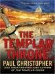 Templar Throne - Paul Christopher