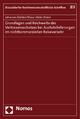 Grundlagen und Reichweite des Vertrauensschutzes bei Ausfuhrlieferungen im nichtkommerziellen Reiseverkehr - Johannes Dietlein; Klaus-Dieter Drüen