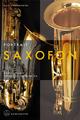 Portrait Saxofon - Ralf Dombrowski
