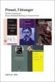 Proust, l'etranger - Karen Haddad-Wotling; Vincent Ferre