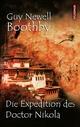 Die Expedition des Doctor Nikola - Guy N Boothby