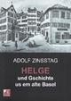 Helge und Gschichte us em alte Basel - Adolf Zinsstag
