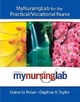 MyNursingLab for the Practical/Vocational Nurse (Text + Access Code)