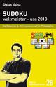 Sudoku weltmeister - usa 2010 - Stefan Heine