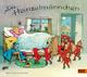 Die Heinzelmännchen - Fritz Baumgarten; August Kopisch